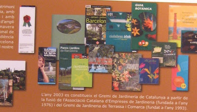 material de jardineria escuela paisajismo libros jardineria