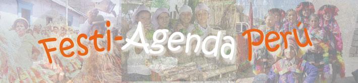 Festi-Agenda Perú