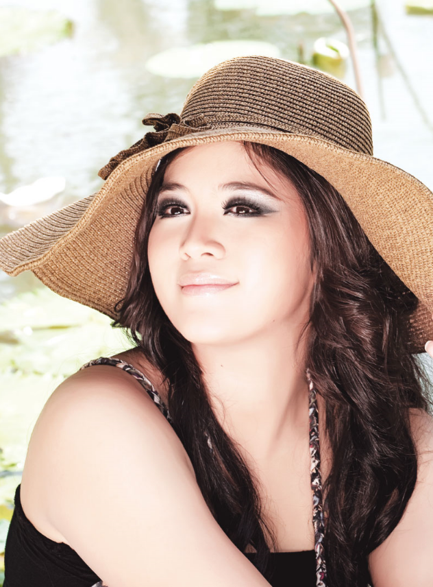 Myanmar Celebrity Nandar Hlaing will be a Mother in 2009