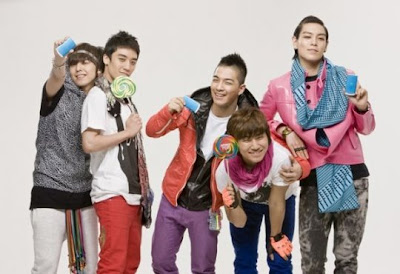 Korea Big Bang