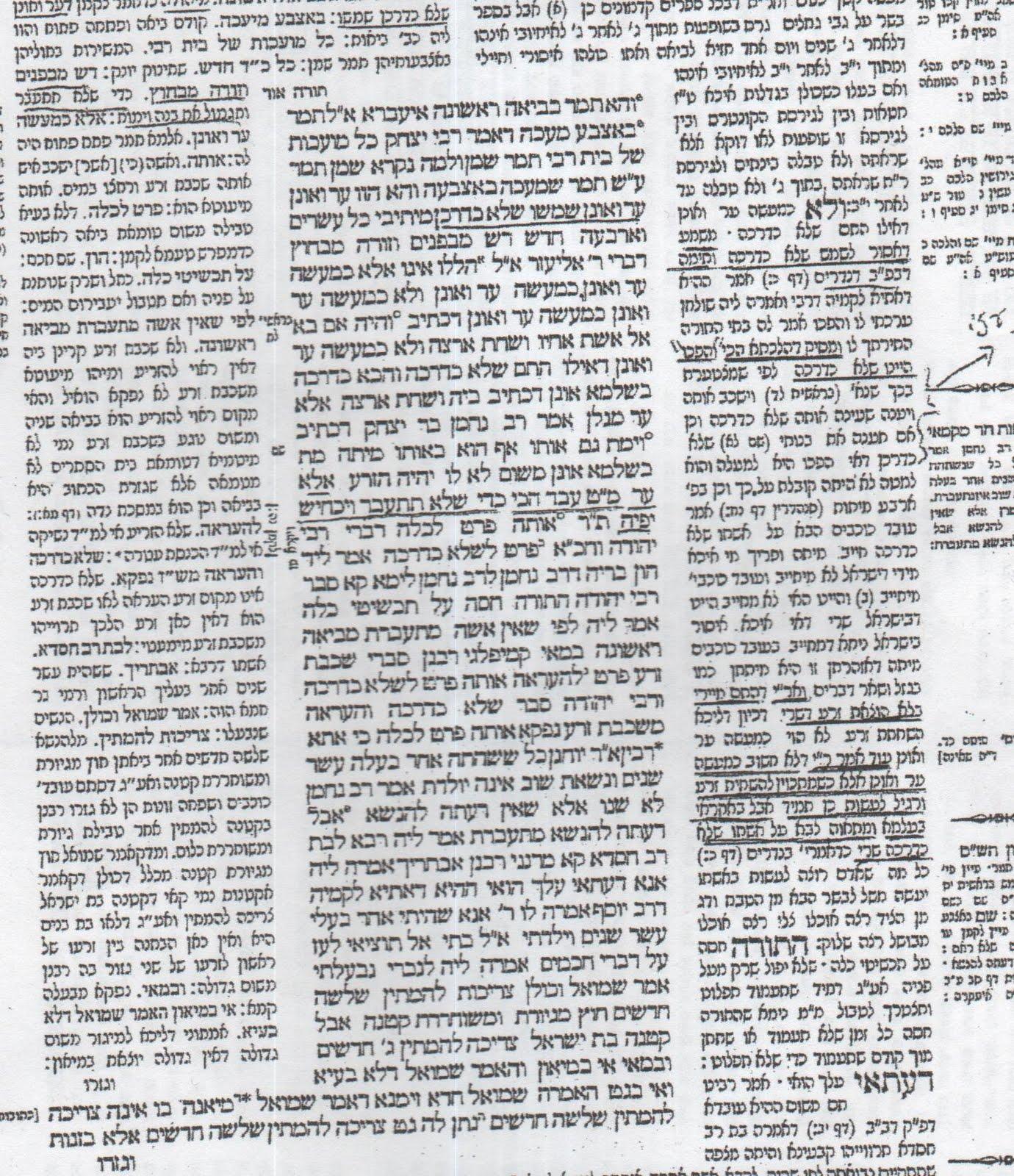chabad marital relations