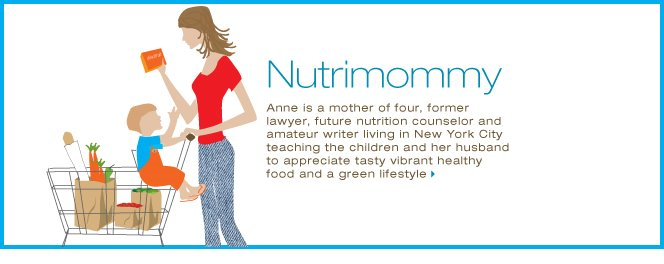 Nutrimommy
