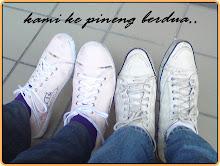 kasut kami..