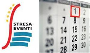 Calendario Eventi su
