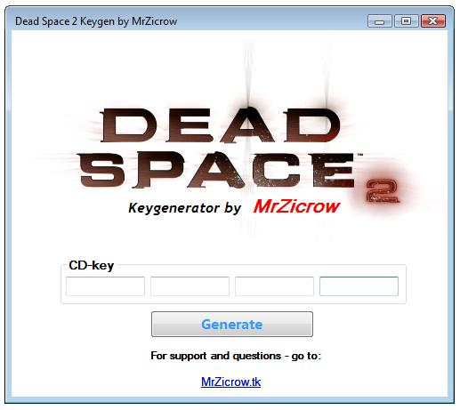 Кряк для деад спейс 2-Игры Crack FIX для Dead Space 2 скачать торрен
