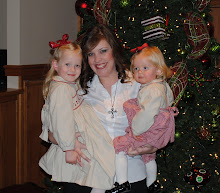Love my girls,Lannah Grace and Leelah