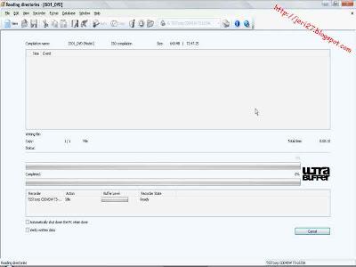 cara membuat DVD xp kreasi sendiri 13
