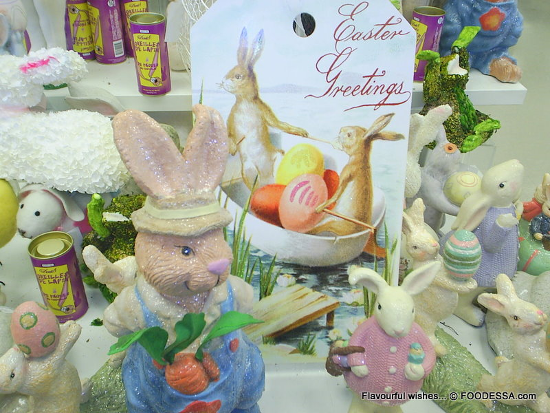 Foodessa r more info on this recipeick here hope these top 10 homemade easter food gifts negle Choice Image