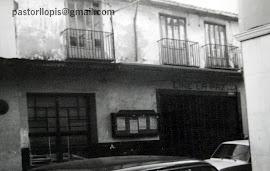 Cine La Paz