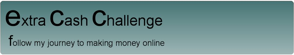 Extra Cash Challenge