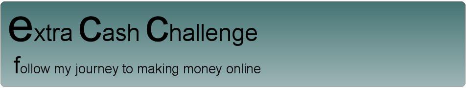 Extra Cash Challenge