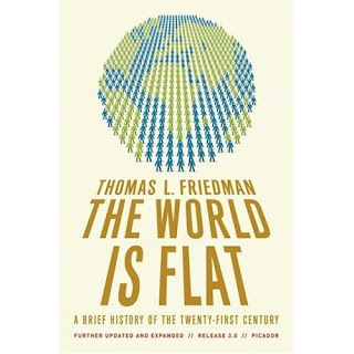 "friedmans 10 flatteners Thomas friedman: why outsourcing is here is to stay march 2 the book describes 10 ""flatteners"" that have leveled the global playing field."