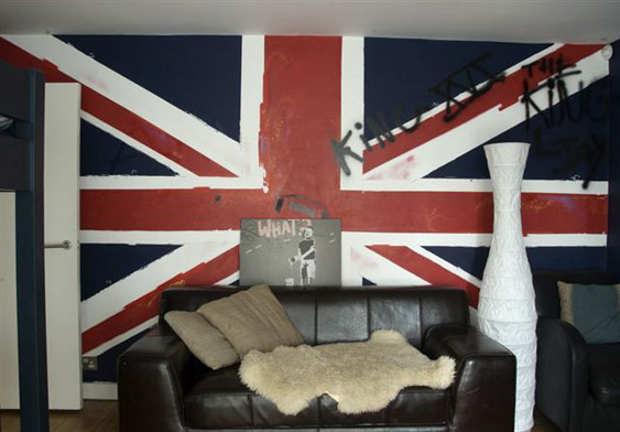 want a house like this very british house kids bedroom
