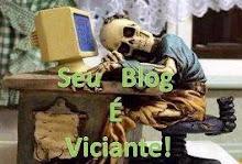 """Prémio """"Seu Blog é Viciante"""""""
