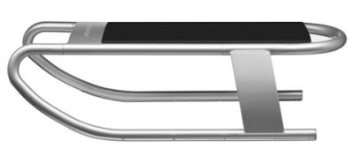 Porsche: Släde