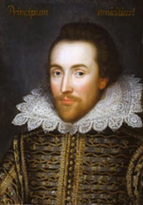 Shakespeare - Cobbe