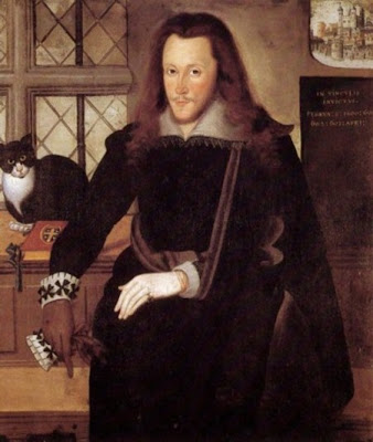 Henry Wriothesley 3rd Earl av Southampton