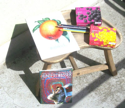 Bok: Hundertwasser