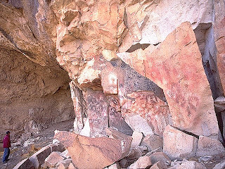 La Cueva de las Manos