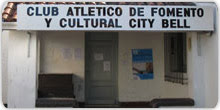 Club Atlético City Bell