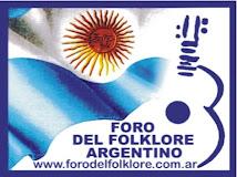 Foro de Folklore