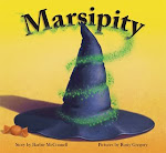 "Order the Children's book ""Marsipity"" on Amazon.com"