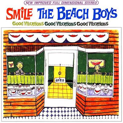 Beach Boys Smile Millenium