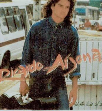 cd Ricardo Arjona al otro lado del sol DelOtroLadoDelSol