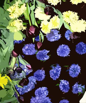 flower clip art free black and white. flower clip art free black and