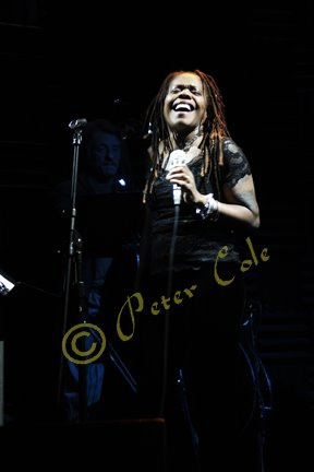 catherine russell-jazz singer