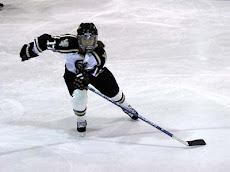 Hockey Daughter