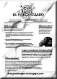 El Precarizado MR nº1 -dic2007-