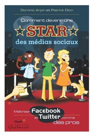 Comment devenir une star des médias sociaux