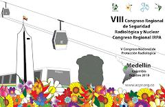 VIII Congreso Regional de Seguridad Radiologica y Nuclear