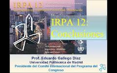 IRPA12 - Conclusiones