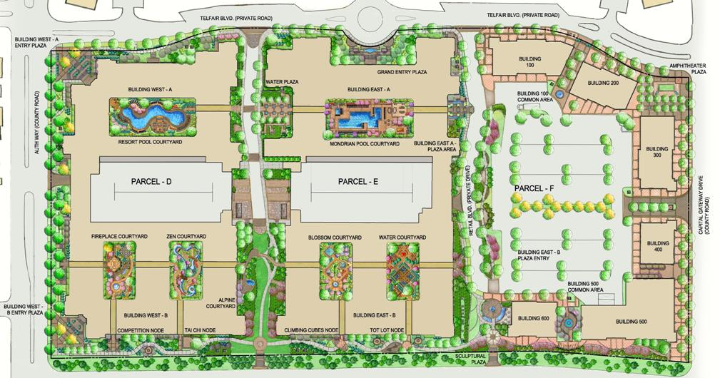 DCmud - The Urban Real Estate Digest of Washington DC: Camp Springs Eternal