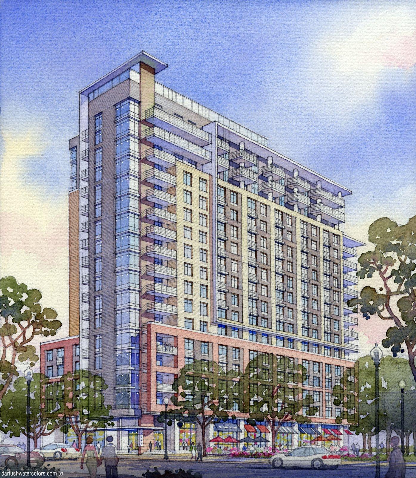 DCmud The Urban Real Estate Digest of Washington DC Bainbridge