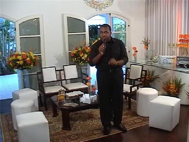 PR. PRESIDENTE - PR. FÁBIO OLIVEIRA