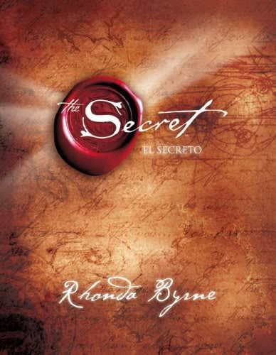 "Pelicula ""The Secret"" - Rhonda Byne"