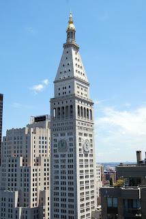 Edificio Metropolitan Life