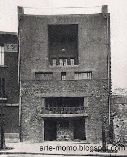 Casa Tzara en París