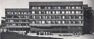 Alvar Aalto Instituto Finlandes de trabajadores jubilados. Imágenes, análisis, historia, etc.