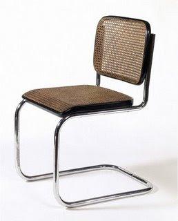 sillas famosas de arquitectos
