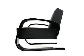 Silla 400 Alvar Aalto