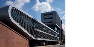 Nueva arquitectura en Hamburgo