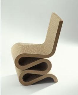 Silla wiggle una obra maestra de frank gehry blog for Blog arquitectura y diseno