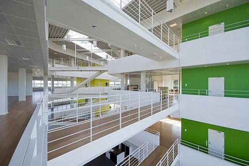 Edificio de oficinas en velje blog arquitectura y dise o for Blog de arquitectura