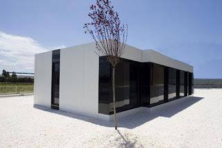Casa Modular A Cero