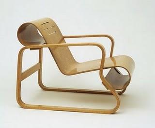 Alvar aalto dise ador y arquitecto escandinavo blog - Alvar aalto muebles ...