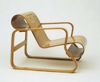 Arquitectura contempor nea junio 2012 for Alvar aalto muebles